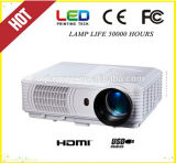 Hot&New LED Projector Support 1080P for Home Entertainment (SV-226)