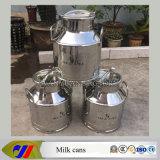 20L Stainless Steel Milk Pail