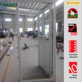 PVC Hinge Door, Plastic French Casement Door
