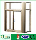 Sliding Windows and Door with Double Glazing and Australia Standard/As2047