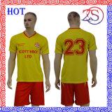 Full Over Sublimation Printing Sportswear Football Shirt