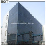 Low-E Toughened Glass for Building
