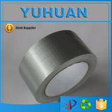35 Mesh Hotmelt Grey Waterproof PE Cloth Duct Tape
