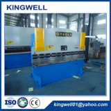 CE Certificated CNC Hydraulic Press Brake (WC67Y-63TX2500)