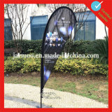 Outdoor Sale Wholesale Silk-Screen Printing Banner
