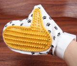 Dog Washing Silicone Pet Gloves