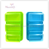 25.5*8*15.3cm Plastic Storage Box for Home Storage and Organziation