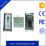 125kHz or 13.56MHz Hotel Access Card Reader