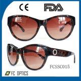 Handmade Acetate Fashion Modern Custom Sunglasses