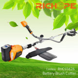 Cordless Brush Cutter 58V Battery Powered Brush Cutter