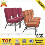 Strong Steel Comfortable Church Chair