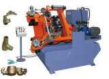 Brass Gravity Die Casting Machine for Faucet Casting