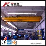 Qd Model Double Girder Workshop Overhead Crane Price 5 Ton