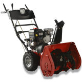 24inch Snow Thrower with Briggs&Stratton Engine