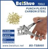 Hole Punch Tool Metal Tool Punch Plier Riveting Pliers