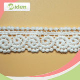 Latest Wholesale Customized Embroidered Swiss Guipure Lace