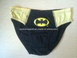 Bat-Men Printed Fashion Boy Brief