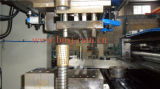 Galvanized Perforated Steel Cable Tray Roll Forming Production Machine Thailand