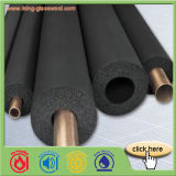 Nitrile Closed Cell Foam Rubber Copper Pipe Insulation