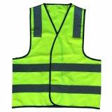 Hi-Viz Reflective Safety Vest En20471