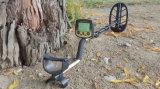 Goldfinder Fs2 Professional Underground Treasure Search Gold Detector