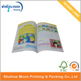 Customized Eco-Friendly Paper Printing Child Book (QYCI15155)