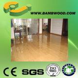 Hot Sales! ! Cheap Click Strand Woven Bamboo Flooring Ej-06