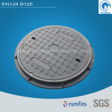 B125 SMC Manhole Pipe Cover, Infra Product Used Pipe Cover