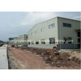 Customized H Steel House Warehouse/Container House for Sale