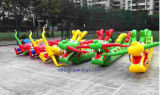 China Inflatalbe Dragon Boat for Party and Event (TK-044)