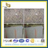 Tiger Skin White Granite Slab for Countertop/Vanity Top