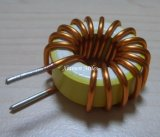 Common Mode Chock Coil Inductor for Pulse