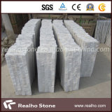 White Marble Type Cultural Stone for Outdoor Decoration
