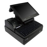 All in One POS Touch POS (GS-3025)