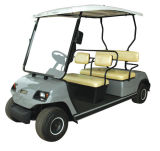 Wholesale 4 Seaters Electric Cart for Hotel and Golf Course
