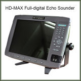 Marine Survey Instrument Single Frequency Echo Sounder with Ce Certification