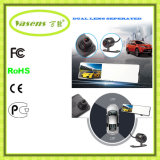 Full HD Car DVR Dual Camera 2 Dual Lens Dash Cam