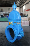 Ggg50 Non-Rising Stem Resilient Seat Gate Valve with Bypass