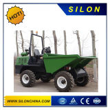 Hydraulic Rollover Dumper Truck (SLD30) with Cheap Price
