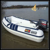 Cheap Zodiac Inflatable Fishing Boat