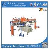 The New Spg T-Shirt/Garment/PVC Plate Small Screen Printing Machine
