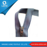 High Quality Metal Zipper with Strong Teeth