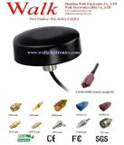 Fakra Female Straight Rg174 Cable, IP67 Outdoor 3G antenna, High Gain Screw Mount GSM 3G Car Antenna