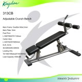 Fitness Equipment/ Gym Equipment Bench/Adjustable Bench