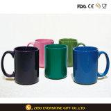 Unique Sweater Design Premium Porcelain Mug in 6 Cheerful Colors