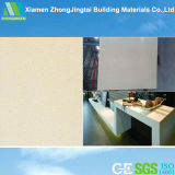 Artificial Solid Surface Engineering Quartz Stone for Vanity Top