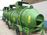 Jzc350 Hot Sale Concrete Mixer, Hydraulic Cement Mixer