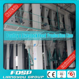 Large Capacity 20t/H Animal Feed Plant for Animals Feed