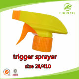 Professional Supplier Size 28/410 Top Quality Cleaning Trigger Sprayer Pump