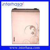 304 Stainless Steel Brush Wall-Mounted Tissue Dispenser